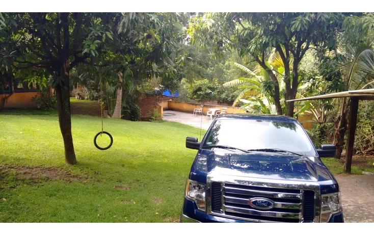 Foto de casa en venta en  , temixco centro, temixco, morelos, 1474575 No. 03