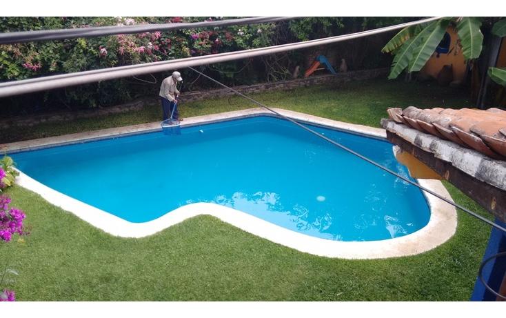 Foto de casa en venta en  , temixco centro, temixco, morelos, 1474575 No. 10