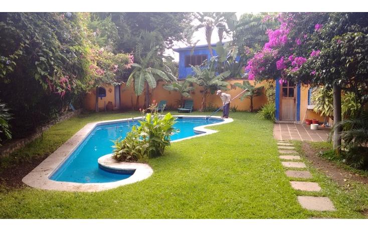 Foto de casa en venta en  , temixco centro, temixco, morelos, 1474575 No. 15