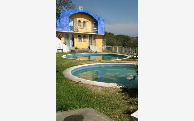 Foto de casa en venta en  , temixco centro, temixco, morelos, 1846308 No. 01