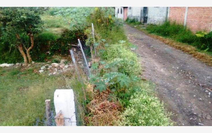 Foto de terreno habitacional en venta en  , temixco centro, temixco, morelos, 2713899 No. 04