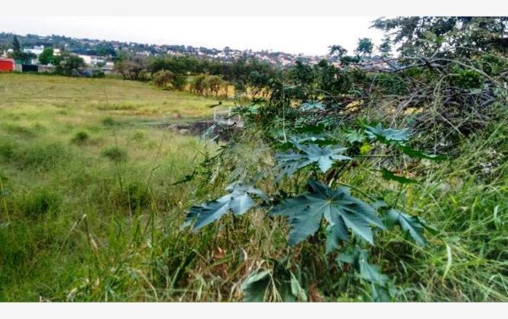 Foto de terreno habitacional en venta en  , temixco centro, temixco, morelos, 2713899 No. 05