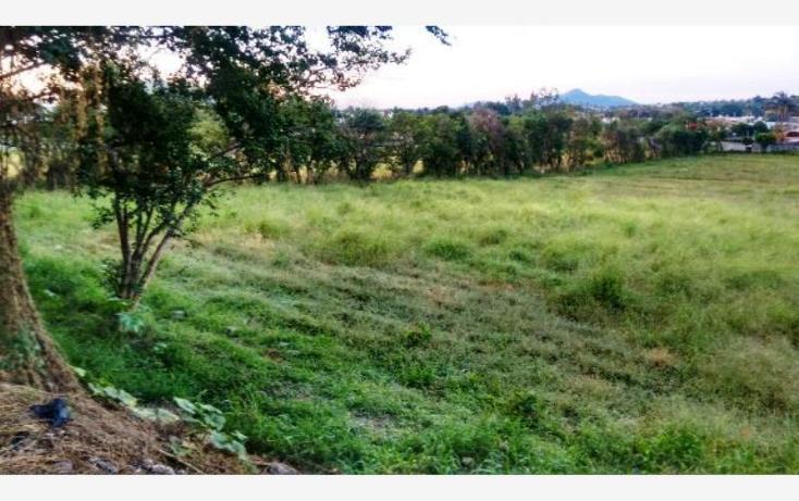Foto de terreno habitacional en venta en  , temixco centro, temixco, morelos, 2713899 No. 06