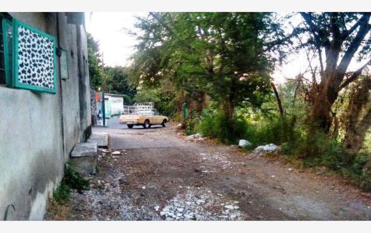Foto de terreno habitacional en venta en  , temixco centro, temixco, morelos, 2713899 No. 07