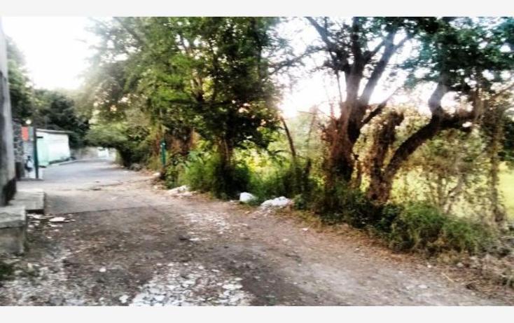 Foto de terreno habitacional en venta en  , temixco centro, temixco, morelos, 2713899 No. 09