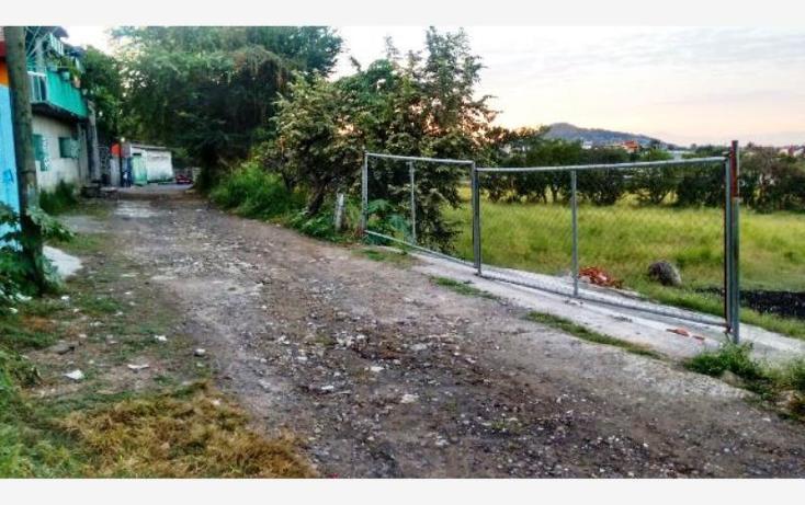 Foto de terreno habitacional en venta en  , temixco centro, temixco, morelos, 2713899 No. 10