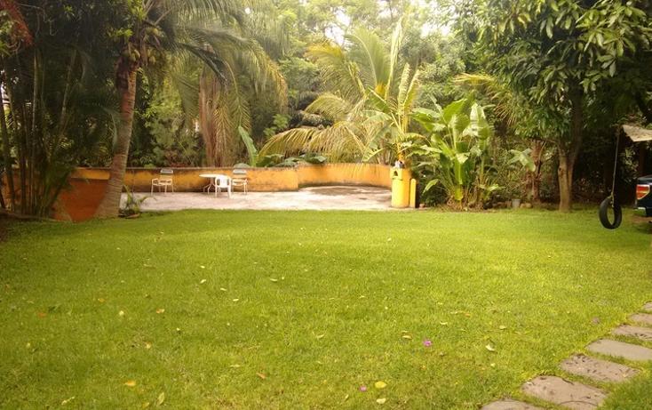 Foto de casa en venta en  , temixco centro, temixco, morelos, 2727612 No. 02
