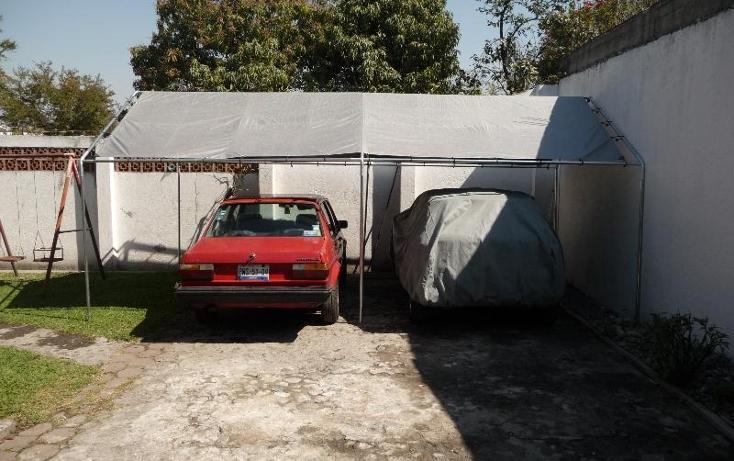 Foto de casa en venta en  , temixco centro, temixco, morelos, 418390 No. 02