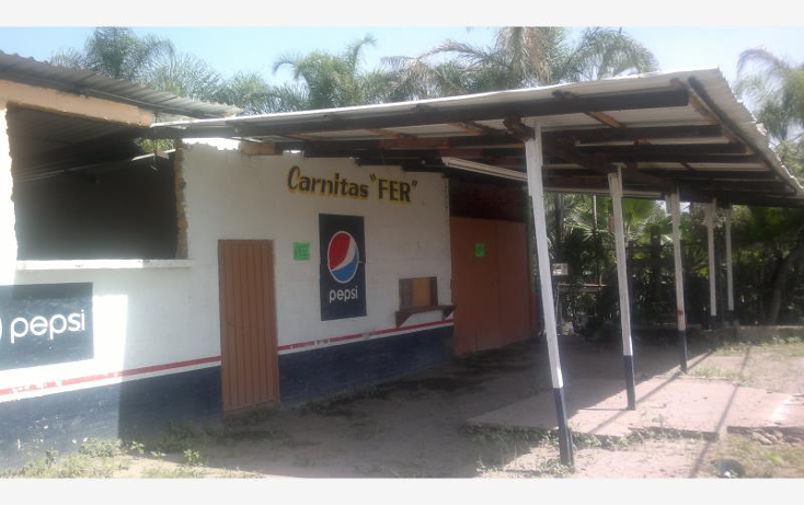 Foto de local en renta en  , temixco centro, temixco, morelos, 495103 No. 01
