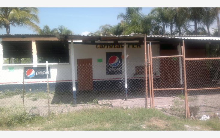 Foto de local en renta en  , temixco centro, temixco, morelos, 495103 No. 06