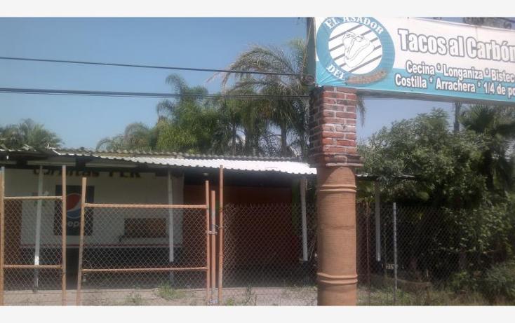 Foto de local en renta en  , temixco centro, temixco, morelos, 495103 No. 07