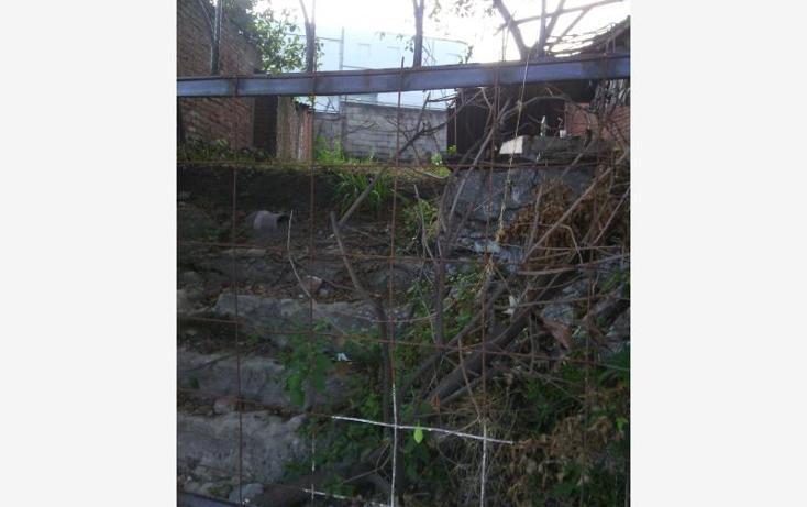 Foto de terreno comercial en venta en  , temixco centro, temixco, morelos, 552133 No. 06