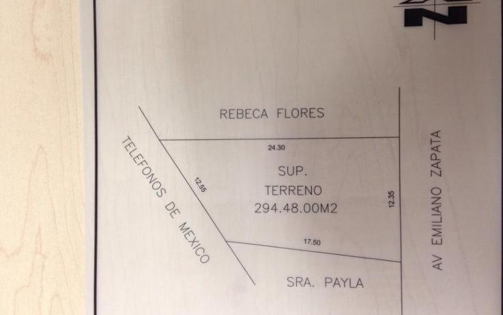 Foto de terreno comercial en venta en  , temixco centro, temixco, morelos, 552133 No. 07