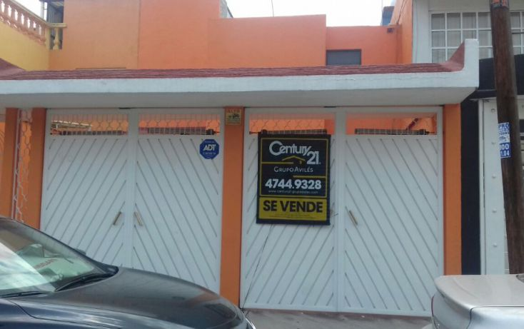 Foto de casa en venta en temoaya lt 29, 14 de diciembre, atizapán de zaragoza, estado de méxico, 1828679 no 01