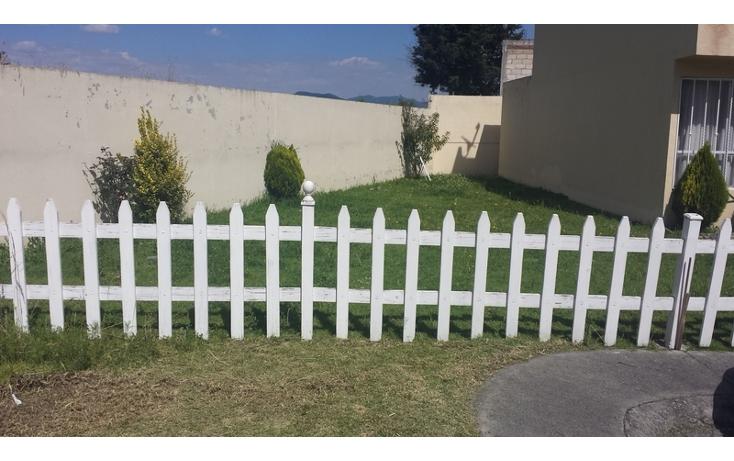 Foto de casa en venta en  , temoaya, temoaya, méxico, 1202501 No. 26