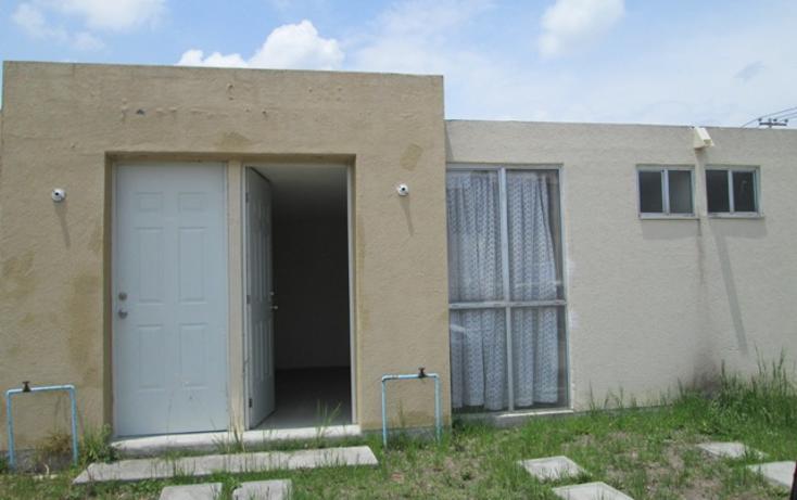 Foto de casa en venta en  , temoaya, temoaya, méxico, 1279709 No. 01