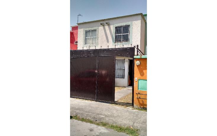 Foto de casa en venta en  , temoaya, temoaya, méxico, 1940620 No. 01