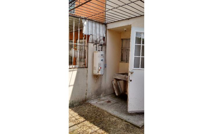 Foto de casa en venta en  , temoaya, temoaya, méxico, 1940620 No. 10