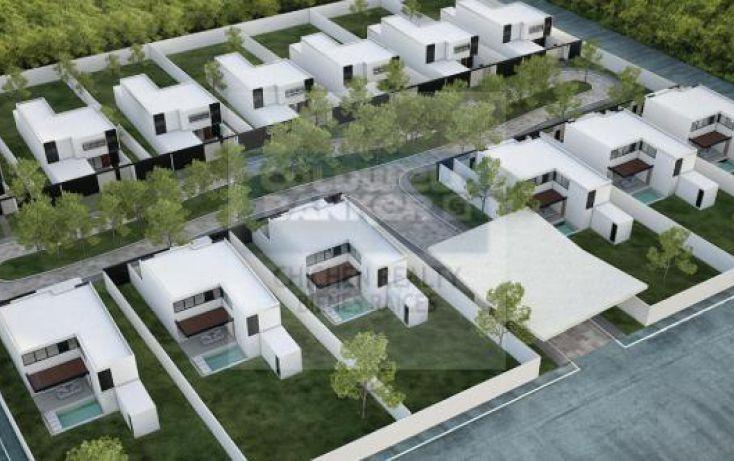 Foto de terreno habitacional en venta en temozn norte, temozon norte, mérida, yucatán, 1754750 no 01