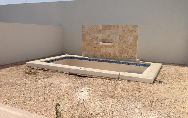 Foto de casa en venta en  , temozon norte, m?rida, yucat?n, 1039193 No. 16