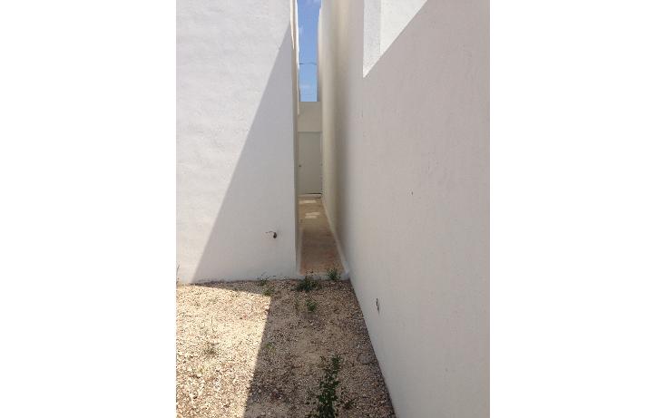 Foto de casa en venta en  , temozon norte, m?rida, yucat?n, 1039193 No. 17