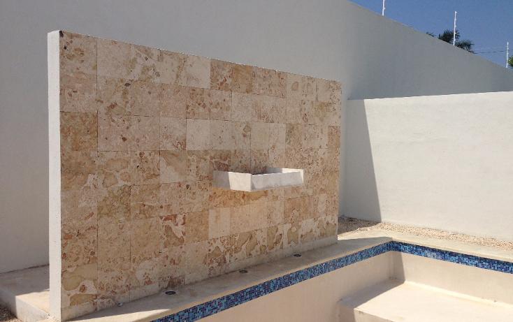 Foto de casa en venta en  , temozon norte, m?rida, yucat?n, 1039193 No. 18