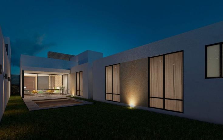 Foto de casa en venta en  , temozon norte, m?rida, yucat?n, 1041781 No. 04