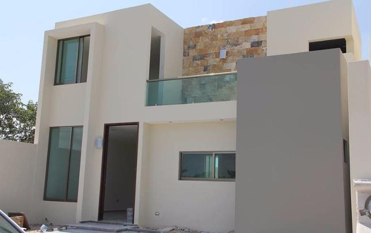 Foto de casa en venta en  , temozon norte, mérida, yucatán, 1046761 No. 02