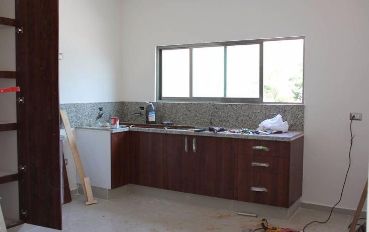 Foto de casa en venta en  , temozon norte, mérida, yucatán, 1046761 No. 05