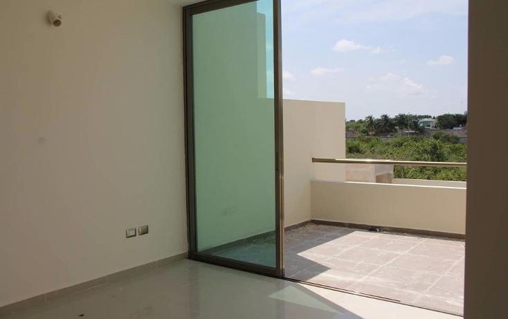 Foto de casa en venta en  , temozon norte, mérida, yucatán, 1046761 No. 06