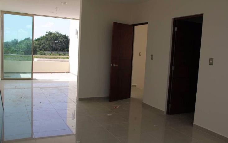 Foto de casa en venta en  , temozon norte, mérida, yucatán, 1046761 No. 07