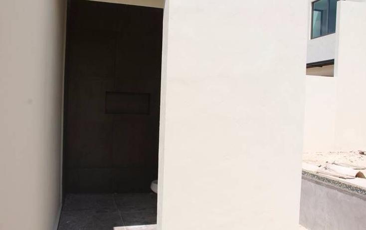 Foto de casa en venta en  , temozon norte, mérida, yucatán, 1046761 No. 10