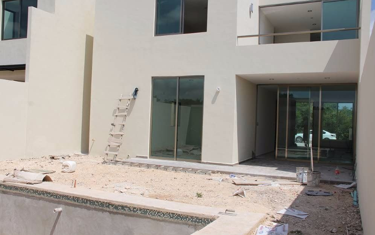 Foto de casa en venta en  , temozon norte, mérida, yucatán, 1046761 No. 11