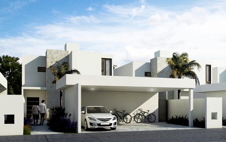 Foto de casa en venta en  , temozon norte, m?rida, yucat?n, 1046921 No. 03