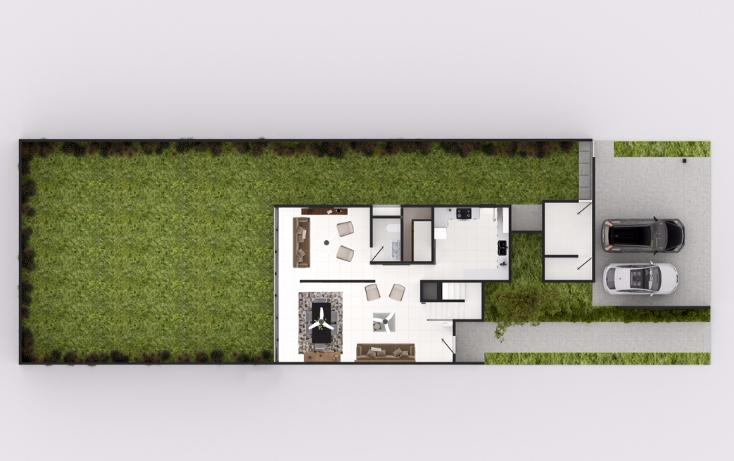 Foto de casa en venta en  , temozon norte, m?rida, yucat?n, 1046921 No. 05