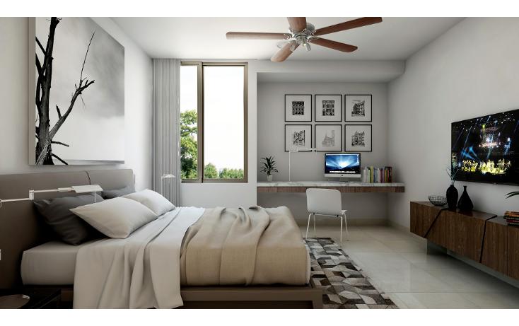 Foto de casa en venta en  , temozon norte, m?rida, yucat?n, 1046921 No. 09