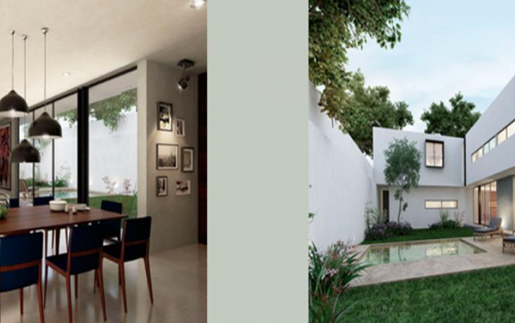 Foto de casa en venta en, temozon norte, mérida, yucatán, 1047199 no 02