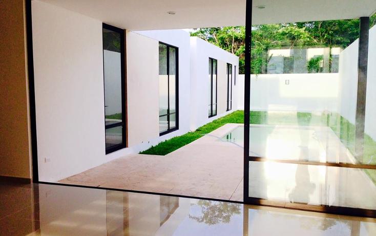 Foto de casa en venta en  , temozon norte, mérida, yucatán, 1047419 No. 07