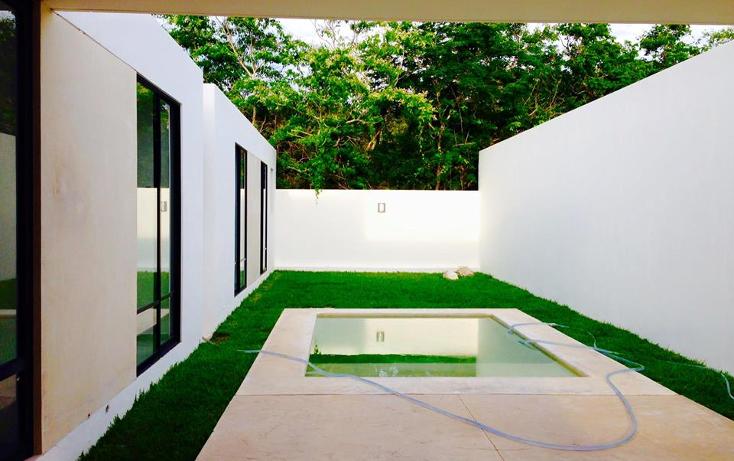 Foto de casa en venta en  , temozon norte, mérida, yucatán, 1047419 No. 08