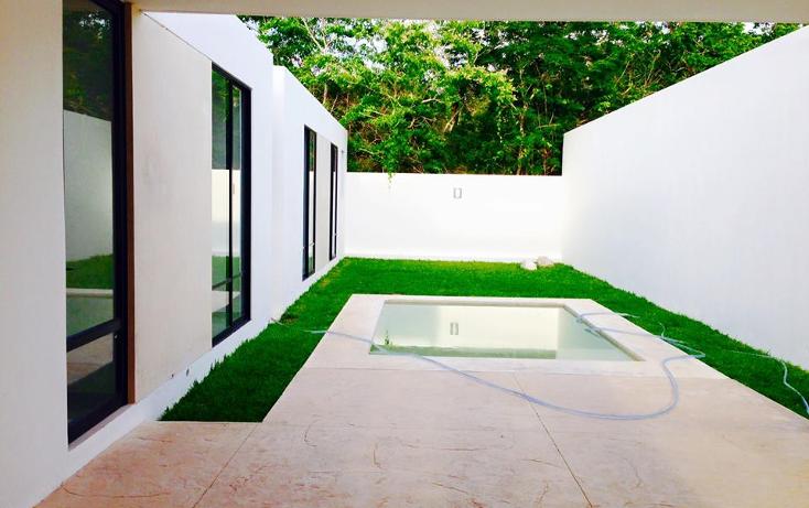 Foto de casa en venta en  , temozon norte, mérida, yucatán, 1047419 No. 09