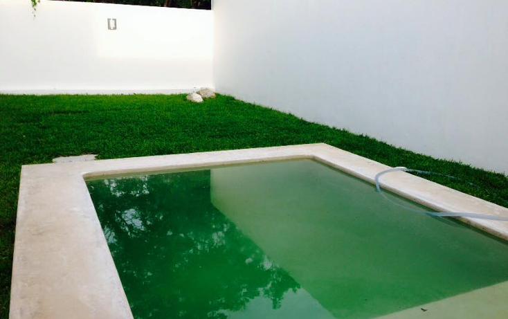 Foto de casa en venta en  , temozon norte, mérida, yucatán, 1047419 No. 10