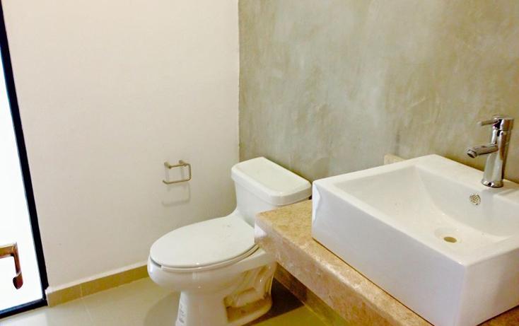 Foto de casa en venta en  , temozon norte, mérida, yucatán, 1047419 No. 12