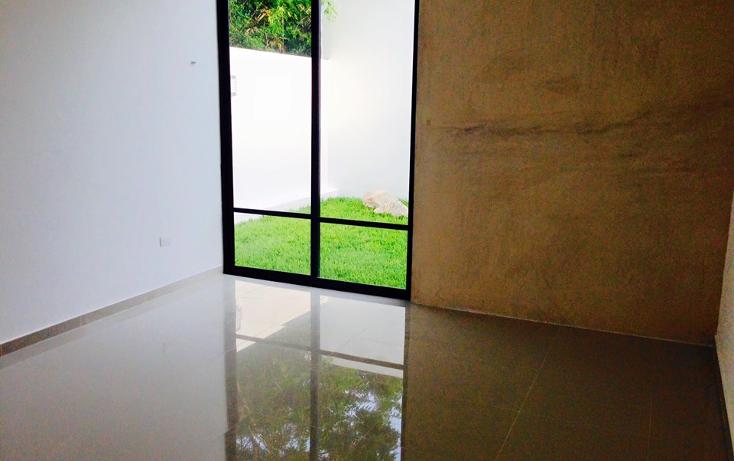 Foto de casa en venta en  , temozon norte, mérida, yucatán, 1047419 No. 16