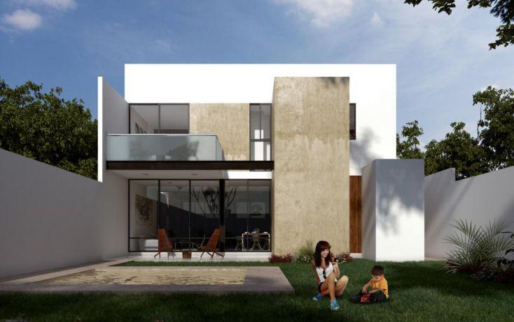 Foto de casa en condominio en venta en, temozon norte, mérida, yucatán, 1049141 no 01
