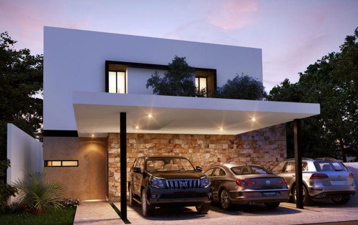 Foto de casa en condominio en venta en, temozon norte, mérida, yucatán, 1049141 no 02