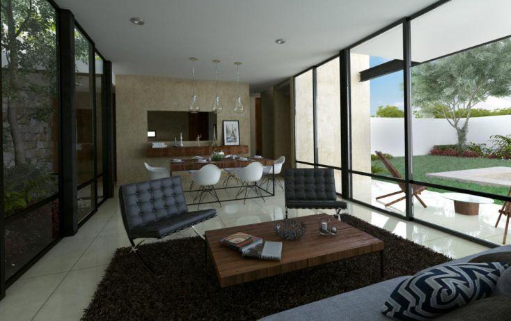 Foto de casa en condominio en venta en, temozon norte, mérida, yucatán, 1049141 no 03