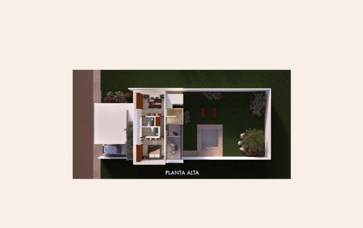 Foto de casa en condominio en venta en, temozon norte, mérida, yucatán, 1049141 no 04