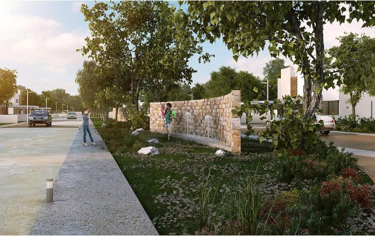 Foto de casa en venta en  , temozon norte, mérida, yucatán, 1049141 No. 08
