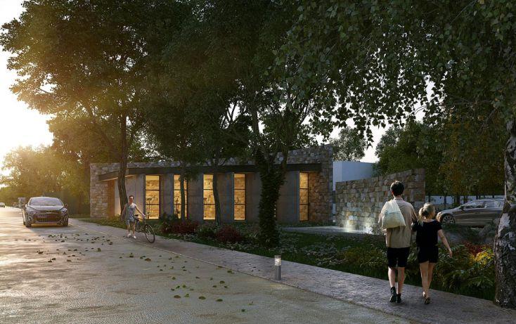 Foto de casa en condominio en venta en, temozon norte, mérida, yucatán, 1049141 no 09