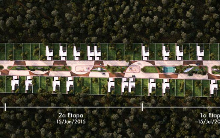 Foto de casa en condominio en venta en, temozon norte, mérida, yucatán, 1049141 no 15